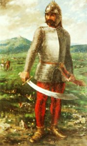 Szondy György (Farkas András alkotása)