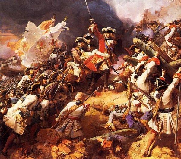 francia sereg