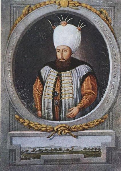 III. Ahmed