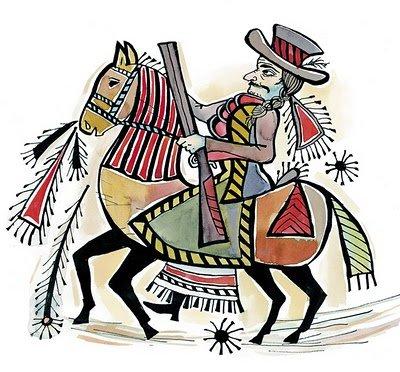 lovas betyár