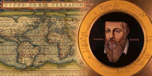 Nostradamusról sok jót nem mondhatok. Tiltja a természettudományos diplomám. :-)