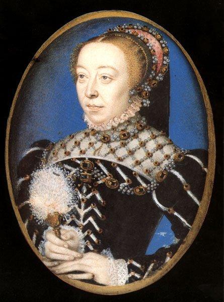 Medici Katalin