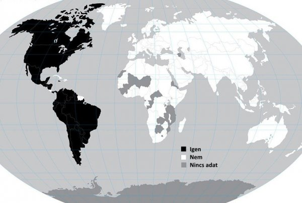 állampolgárság születés szerint