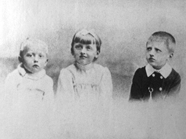 Gárdonyi gyermekei