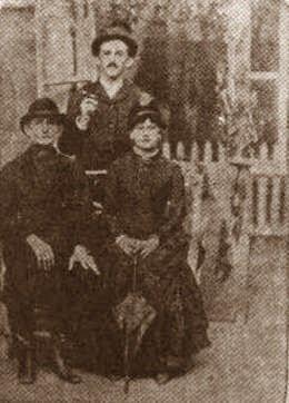 Gárdonyi családja