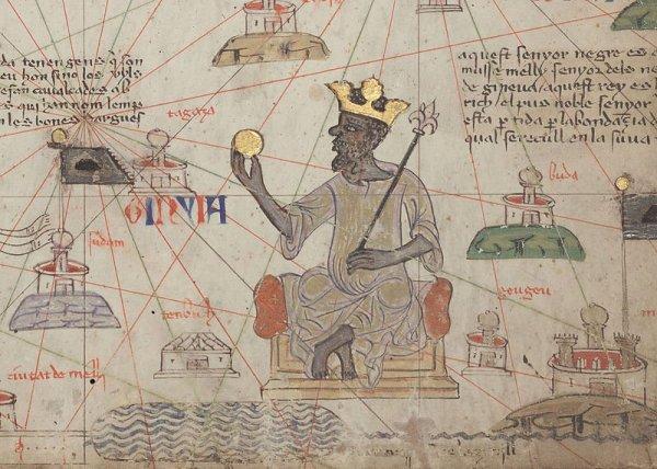 Mansa Musa birodalma