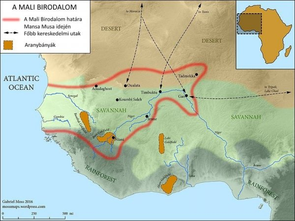 Mali Birodalom