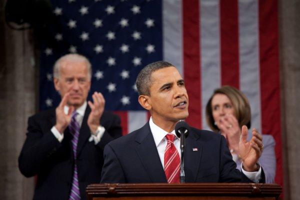 Obama évértékelő beszéde