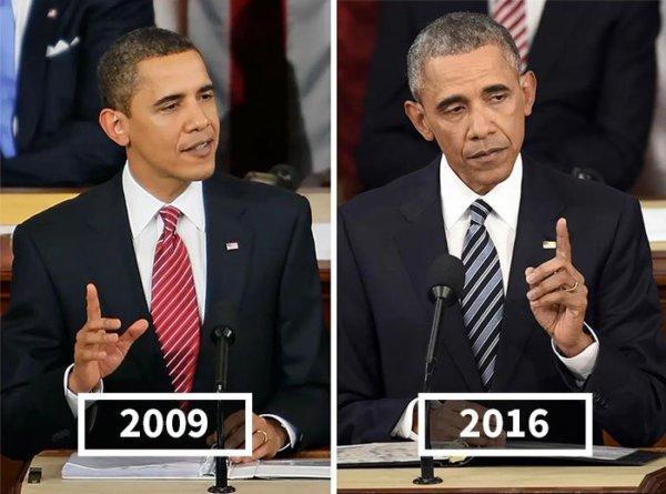 Obama előtte utána