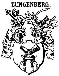 Csonka bég családi címere